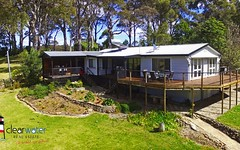 27 Victoria Creek Rd, Central Tilba NSW