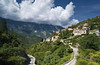 Brantes  -  Vallée du Toulourenc (Cri.84) Tags: brantes montventoux toulourenc village vaucluse provence