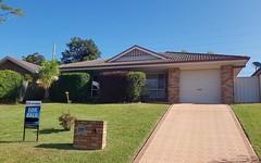 37 Soren Larsen Crescent, Boambee East NSW
