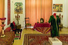 SaadAbad Palace, Tehran (Ninara) Tags: saadabad palace tehran iran royalcostumemuseum fashion royalclothes nasseraldinshah harem sadabad qajar pahlavi