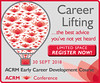 Career Lifting! ACRM Early Career Development Course: 2018 DALLAS