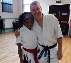 20170915_110212 (tripletsamurai) Tags: bristol karate martial arts staple hill mum success achievement reward kingswood bath