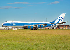 VQ-BRH (Skidmarks_1) Tags: vqbrh airbridgecargo boeing747 cargo freighter engm aviation aircraft airport airliners osl oslogardermoenairport norway