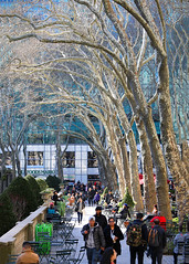 6P8A2500a (Photos by Bill Rendina) Tags: 42street ny nyc bryantpark manhatten
