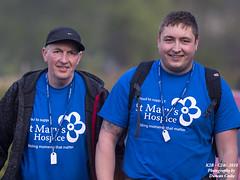 B57I2986-K2B-&-C2B (duncancooke.happydayz) Tags: k2b c2b charity cumbria coniston walk walkers run runners people barrow keswick