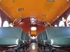 10 Interior Shots (railfan 44) Tags: virginiatruckee virginiaandtruckee mckeen motorcar wind