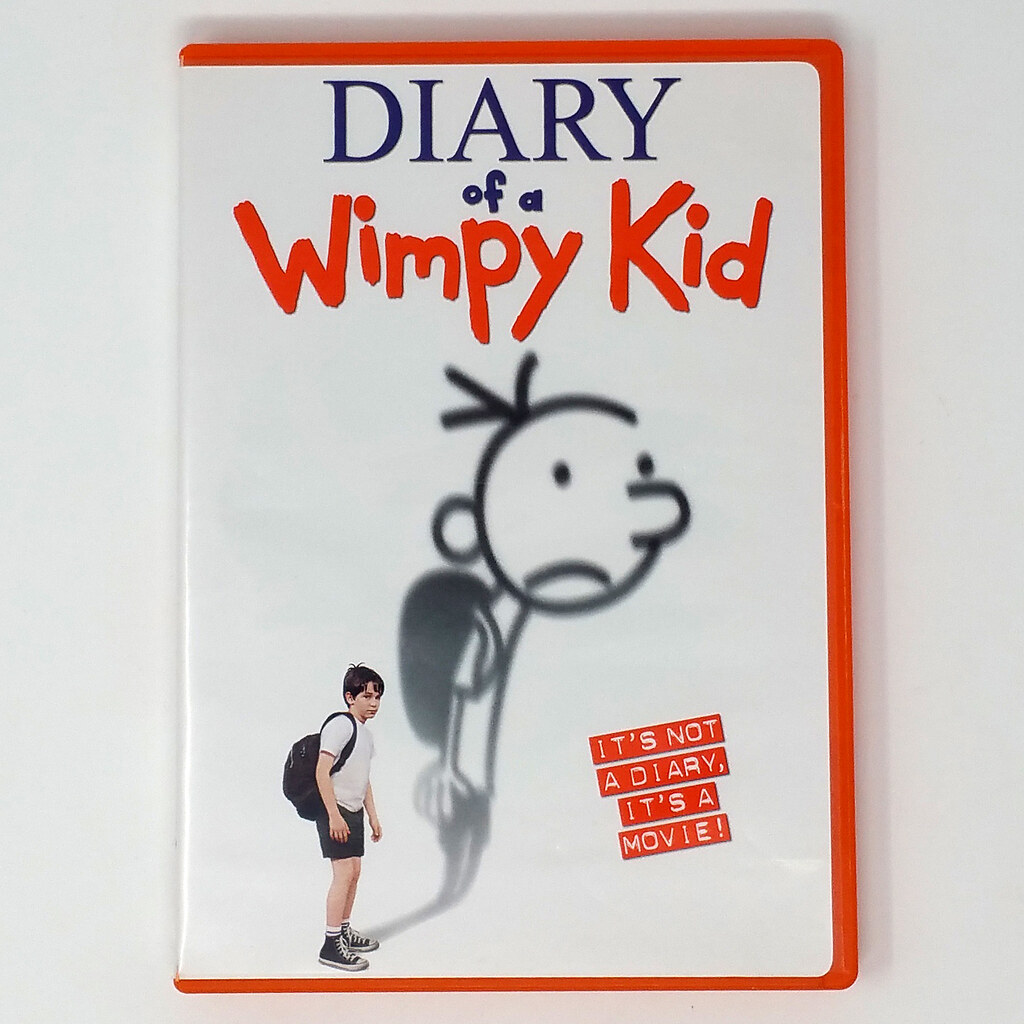 The worlds best photos of ebay and items flickr hive mind dvd diary of a wimpy kid a eudaemonius tags eudaemonius bluemarblebounty ebay solutioingenieria Choice Image