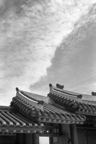 Suwon Sky