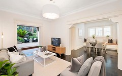 1/2 Gladswood Gardens, Double Bay NSW
