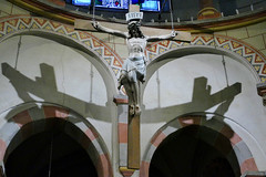 Abteikirche St. Nikolaus (kimbareimer) Tags: abteibrauweiler abteikirchestnikolaus benediktinerabtei brauweiler deu deutschland kloster köln nordrheinwestfalen romanisch
