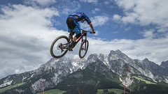 n14 (phunkt.com™) Tags: uci world cup saalfelden leogang 2018 race dh down hill downhill phunkt phunktcom keith valentine