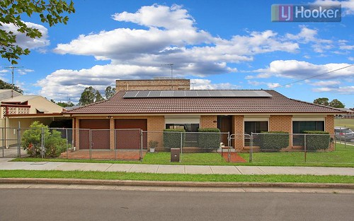 49 Kalang Avenue, St Marys NSW