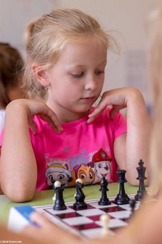 IV Szachowe Mistrzostwa Przedszkola Abracadabra-39