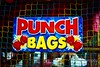 Punch Bags (PaulAdams_Photos) Tags: fair funfair carnival carnivals dodgems dodgem girl man dad daddy daughter outing fairgroundride ride rides aylesbury pauladamsphotos pauladamsphotography pauladams steverichmond emotopix philliplee phillee philiplee krytanphotography bumper cars bumpercars punchbags punchbag minions minion day night daytme nighttime evening