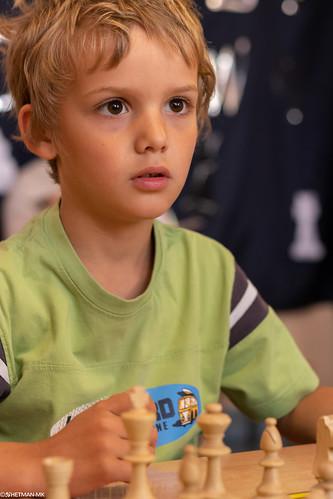 VIII Turniej Szachowy Przedszkolaków o Mistrzostwo Świdnicy-32