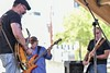 Pocket Change - in Concert at Mudbug Madness 2018, Shreveport, LA (David Miller, photographer) Tags: crawdads crawfish mudbug mudbugs shreveport livemusicalperformance concert theblues blues rock electricguitar fender gibson drums musician musicians singer singers vocalist vocalists electricbass