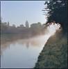 new river (steve-jack) Tags: hasselblad 501cm 150mm fuji reala 100 film 6x6 120 tetenal c41 kit epson v500