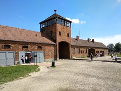 2018-05-25 14.23.10 (albyantoniazzi) Tags: auschwitz birkenau memorial museum camp silesia katowice krakow poland polska europe travel voyage
