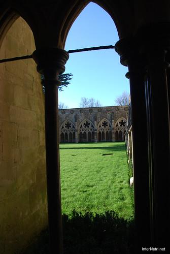 Солсберійський собор, Англія InterNetri United Kingdom 448