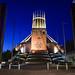 Liverpool Metropolitan Cathedral (ParrPhotography) Tags: liverpool cathedral metropolitan