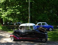 Messerschmitt KR200 (peterolthof) Tags: peterolthof klazienaveen oldtimerdag 652018 al2109