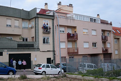 Residencia Fidalgo Morales 15.