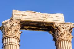 5535_GREECE_ATHENS (KevinMulla) Tags: ancientruin athens capital greece temple templeofzeus athina attica