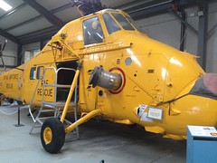 RAF Manston History Museum (halfpintspictures) Tags: manston museum kent raf aviation