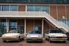 Citroën BX 19 TRI / 14 Deauville / 16 TZI (Skylark92) Tags: citroën bx 19 tri xr10rd 1989 blanc cremant 14 deauville 1992 dpns78 16 tzi meije zd48vt 1991 nederland netherlands holland noordholland amsterdam noord north ndsm werf yard youngtimer event 2018