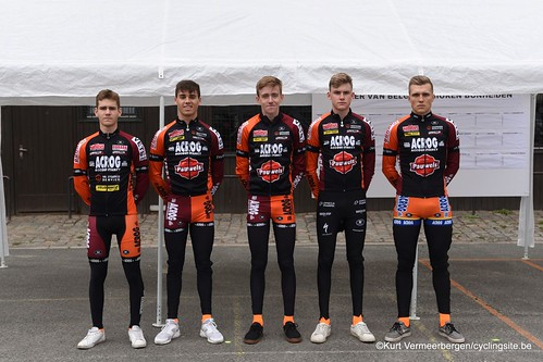 BVB Bonheiden junioren (14)