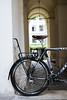 Trek US Postal Carbon (Citybiker.at) Tags: vienna wien schindelhauer recycle trek wishbone brooks b17