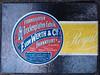 Glasnegativschachtel - E.vom Werth Frankfurter Trockenplattenfabrik (Brigitte Rieser) Tags: trockenplatten photoplatten schachteln boxes glasfotoplatten frankfurtertrockenplattenfabrik photographic plate glass gelatine evomwerth