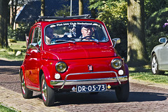 "FIAT 500L ""Red Lady"" 1971 (2108) (Le Photiste) Tags: clay fiatspafabbricaitalianaautomobilitorinofiatturinitaly fiat500l cf 1971 oddvehicle oddtransport rarevehicle redmania simplyred borgerthenetherlands thenetherlands dr0573 sidecode1 afeastformyeyes aphotographersview autofocus artisticimpressions alltypesoftransport anticando blinkagain beautifulcapture bestpeople'schoice bloodsweatandgear gearheads creativeimpuls cazadoresdeimágenes carscarscars canonflickraward digifotopro damncoolphotographers digitalcreations django'smaster friendsforever finegold fandevoitures fairplay greatphotographers peacetookovermyheart hairygitselite ineffable infinitexposure iqimagequality interesting inmyeyes lovelyflickr lovelyshot livingwithmultiplesclerosisms myfriendspictures mastersofcreativephotography niceasitgets photographers prophoto photographicworld planetearthtransport planetearthbackintheday photomix soe simplysuperb slowride saariysqualitypictures showcaseimages simplythebest thebestshot thepitstopshop themachines transportofallkinds theredgroup thelooklevel1red simplybecause vividstriking wheelsanythingthatrolls wow yourbestoftoday redlady"
