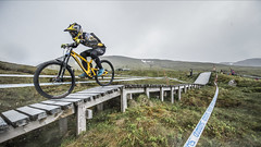 dirt ii (phunkt.com™) Tags: fort william uni mtb mountain bike world cup 2018 dh downhill down hill race phunkt phunktcom keith valentine