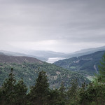 Towards Loch Tummel thumbnail
