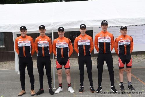 BVB Bonheiden junioren (20)