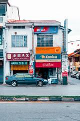 _Q9A9419 (gaujourfrancoise) Tags: malaysia malaya malaisie gaujour borneo bornéo sarawak sarawakstate étatdesarawak kuching maisons houses