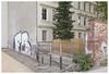 Lehrter Straße (epha) Tags: berlin mitte weihnachtskarte