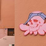 Wall installation by Gzup [Lyon, France] thumbnail
