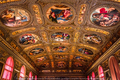 _biblioteca_marciana_venice_999y90014 (isogood) Tags: italy basilica chapel church venice christian religion gothic nave frescoes ceilings paintings marciani library bibliotecamarciani