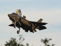 Royal Air Force | Lockheed Martin F-35B Lightning II | ZM145 (MTV Aviation Photography (FlyingAnts)) Tags: royal air force lockheed martin f35b lightning ii zm145 royalairforce lockheedmartinf35blightningii raf rafmarham marham egym canon canon7d canon7dmkii