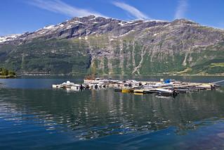 Lofthus, Norway