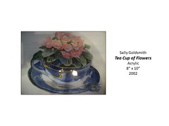 """Tea Cup of Flowers • <a style=""""font-size:0.8em;"""" href=""""https://www.flickr.com/photos/124378531@N04/42646141331/"""" target=""""_blank"""">View on Flickr</a>"""
