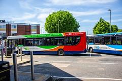 New & newer (mangopearuk) Tags: uk unitedkingdom england hampshire bus buses publictransport transit stagecoach stagecoachsouth stagecoachinthesouthdowns stagecoachhampshire portsmouth southsea havant adl alexanderdennis enviro enviro300