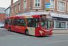 Warrington's Own Buses DK09EMX *In Explore* (Mike McNiven) Tags: warringtonsownbuses warrington networkwarrington westy interchange wright volvo eclipse2