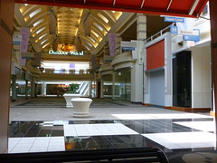 Forest Fair Mall, Cincinnati, OH (270) (Ryan busman_49) Tags: forestfair cincinnatimills cincinnatimall cincinnati ohio mall deadmall vacant