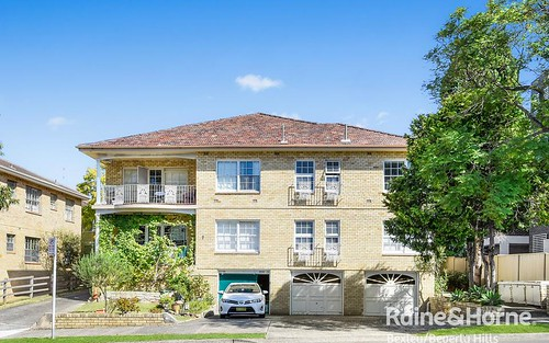2/9 Harrow Rd, Bexley NSW 2207