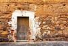 Caceres 2017 (antonio f. martinez) Tags: caceres extremadura españa spain puerta door muro wall front piedras