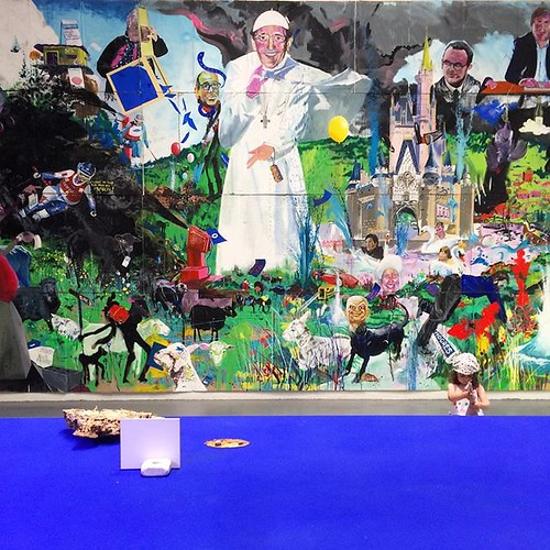 "Exposition ""Devoir de mémoire"" de Gaëlle Foray et Jean-Xavier Renaud » #Strasbourg #strasgram @hear.fr #lachaufferiestrasbourg #lachaufferie #amakolena"