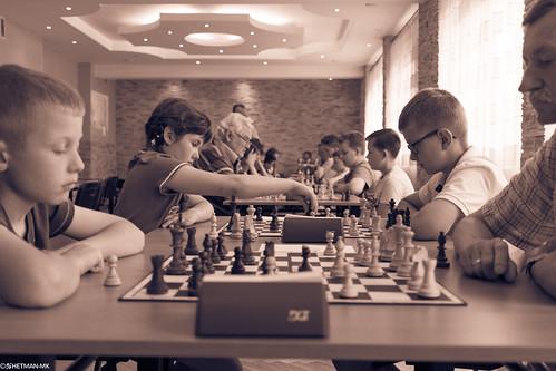 Grand Prix Spółdzielni Mieszkaniowej 2018, VI Turniej-109